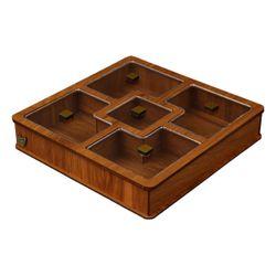 جعبه پذیرایی لوکس باکس کد LB28-00