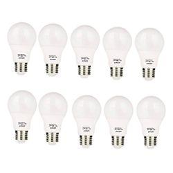 لامپ 10 وات سهند مدل helios بسته ی 10 عددی