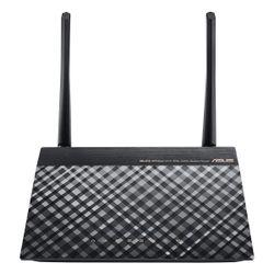 مودم روتر دو آنتن VDSL/ADSL ایسوس مدل DSL-N16، بیسیم