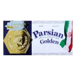 طلا گرمی 18 عیار پارسیان گلدن کد NE9901