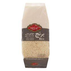 برنج دودی هاشمی گلستان مقدار 1 کیلوگرم