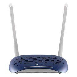 مودم روتر VDSL/ADSL دو آنتن تی پی-لینک بی سیم مدل TD-W9960-v1.20