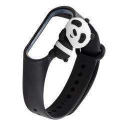 بند رینیکا مدل panda1 مناسب برای مچ بند هوشمند شیائومی Mi Band 4