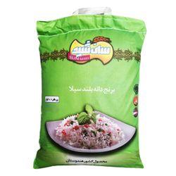 برنج هندی سان شید 10 کیلوگرمی