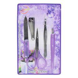 ست مانیکور Liangli مدل Beauty Tools