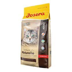 غذای خشک گربه جوسرا مدل Nuterelle وزن 10 کیلوگرم
