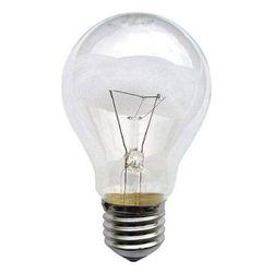 لامپ رشته ای 100 وات مدل as25 پایه E27  مجموعه 4 عددی