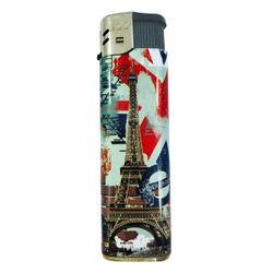 فندک طرح برج ایفل مدل EZZ