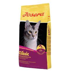 غذای خشک گربه جوسرا مدل Classic Salmon وزن 10 کیلوگرم
