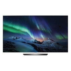 تلویزیون ال جی مدل OLED B6 سایز 55 اینچی با کیفیت تصویر 4K