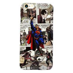 کاور طرح Superman مدل Ip6 مناسب برای گوشی موبایل اپل iPhone 6/6S