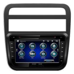 پخش کننده خودرو 2DIN وینگر مدل سمند سازگار با سیستم عامل ویندوز