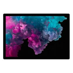 تبلت 12.3 اینچی مایکروسافت مدل Surface Pro 6 - E با ظرفیت 256 گیگابایت