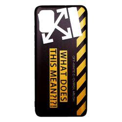 کاور گوشی موبایل کد CO1017 مناسب برای گوشی موبایل سامسونگ Galaxy A51