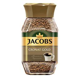 قهوه فوری جاکوبز مدل Cronat Gold حجم 200 گرم