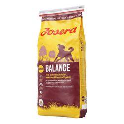 غذای خشک سگ جوسرا مدل senior balance وزن 900 گرم