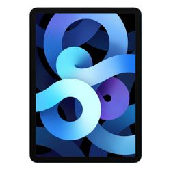 تبلت 10.9 اینچی اپل مدل iPad Air 10.9 inch 2020 WiFi با ظرفیت 256 گیگابایت