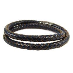 دستبند مردانه مانچو مدل bl4045
