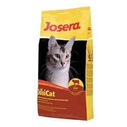 غذای خشک گربه جوسرا مدل Josicat وزن 10 کیلوگرم
