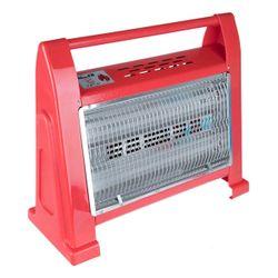 بخاری برقی فن دار آراسته مدل ARS2000 با توان مصرفی 2000 وات