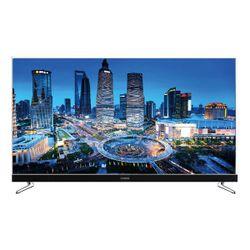 تلویزیون ال ای دی هوشمند ایکس ویژن مدل 50XKU575 سایز 50 اینچ کیفیت Ultra HD - 4K