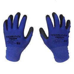 دستکش ایمنی توسن مدل TDP_L10