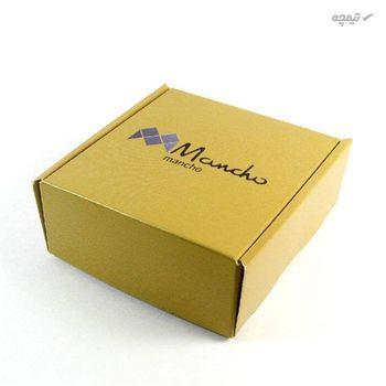 دستبند طلا 18 عیار زنانه مانچو طرح انار مدل یلدا کد bfg175