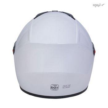 کلاه کاسکت مدل TSP