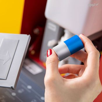 دستگاه ضدعفونی کننده دست گاردنیا مدل HS1100