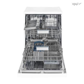 ماشین ظرفشویی اسنوا مدل SWD-226W با ظرفیت 12 نفر و مصرف انرژی ++A