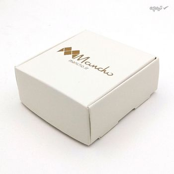 دستبند طلا 18 عیار زنانه مانچو کد bfg189