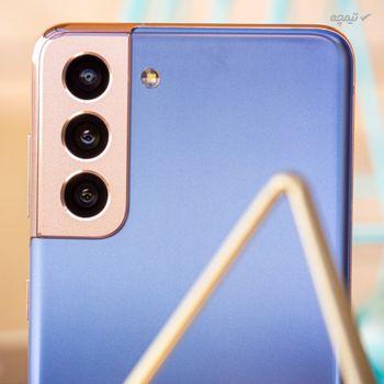 گوشی موبایل سامسونگ مدل Galaxy S21 5G دو سیمکارت، ظرفیت 128 گیگابایت با رم 8 گیگابایت