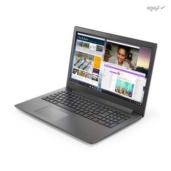 لپ تاپ 15 اینچی لنوو مدل i3(8130U)/8GB/1TB/Intel(UHD620)/HD ،Ideapad 130