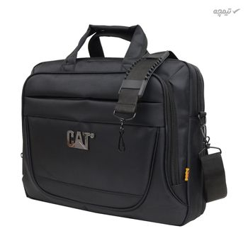 کیف لپ تاپ مدل CA 400093 مناسب برای لپ تاپ 15.6 اینچی