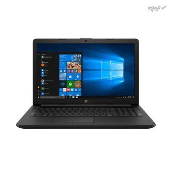 لپ تاپ 15 اینچی اچ پی مدل DA2189-B