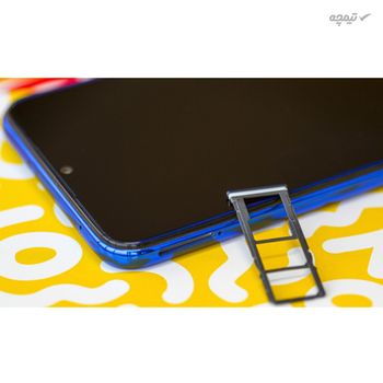 گوشی موبایل شیائومی مدل Redmi Note 8 M1908C3JG دو سیمکارت، ظرفیت 64 گیگابایت با رم 4 گیگابایت