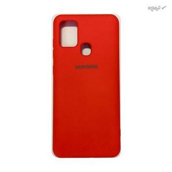 کاور گوشی موبایل مدل Sil-0021s مناسب برای سامسونگ Galaxy A21s