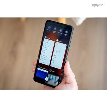 گوشی موبایل شیائومی مدل Poco X3 NFC دو سیم کارت، ظرفیت 128 گیگابایت با رم 6 گیگابایت