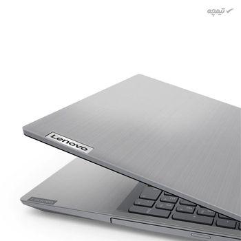 لپ تاپ 15 اینچی لنوو مدل i7(10510U)/12GB/1TB+256GB SSD/2GB(MX330)/FHD ،Ideapad L3