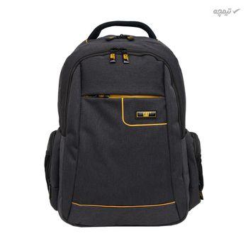 کوله پشتی لپ تاپ مدل CA 1600276 - 1715 مناسب برای لپ تاپ 15.6 اینچی