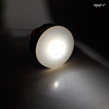 چراغ آویز چادر مدل KB154