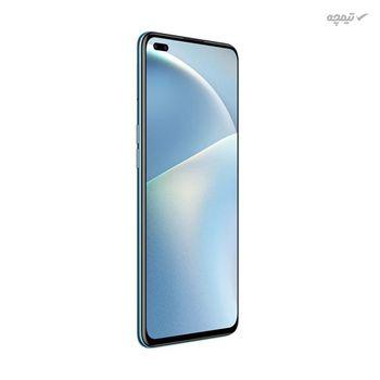 گوشی موبایل اوپو مدل A93 دو سیم کارت، ظرفیت 128 گیگابایت با رم 8 گیگابایت