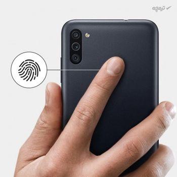 گوشی موبایل سامسونگ مدل Galaxy M11 SM-M115FDS دو سیمکارت، ظرفیت 32 گیگابایت با رم 3 گیگابایت