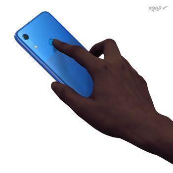 گوشی موبایل هوآوی مدل Y6s JAT-L29 دو سیمکارت، ظرفیت 64 گیگابایت با رم 3 گیگابایت