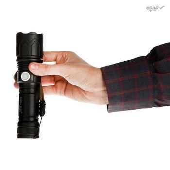 چراغ قوه اسمال سان مدل ZY-P511