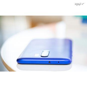 گوشی موبایل شیائومی مدل Redmi 9 NFC دو سیم کارت، ظرفیت 64 گیگابایت با رم 4 گیگابایت