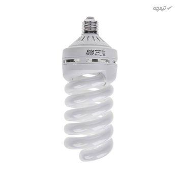 لامپ کم مصرف 50 وات زمرد پایه E27