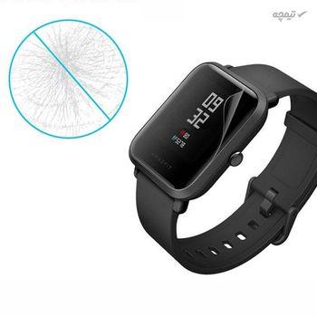 محافظ صفحه نمایش نانو تراستکتور مدل GNF_ RLP مناسب برای ساعت هوشمند شیائومی Huami Amazfit Bip