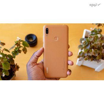 گوشی موبایل هوآوی مدل Y6 Prime 2019 دو سیمکارت، ظرفیت 32 گیگابایت با رم 2 گیگابایت