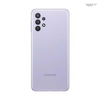 گوشی موبایل سامسونگ مدل Galaxy A32 دو سیم کارت، ظرفیت 128 گیگابایت با رم 6 گیگابایت
